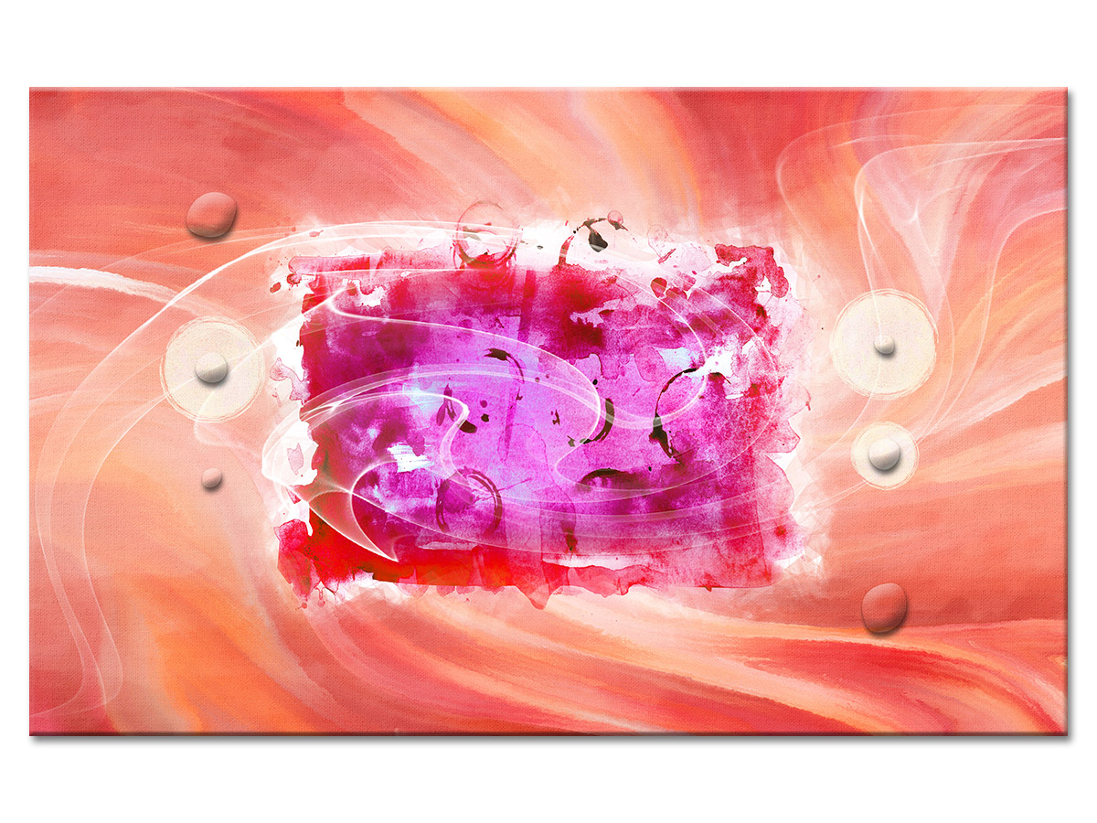 tableau rose