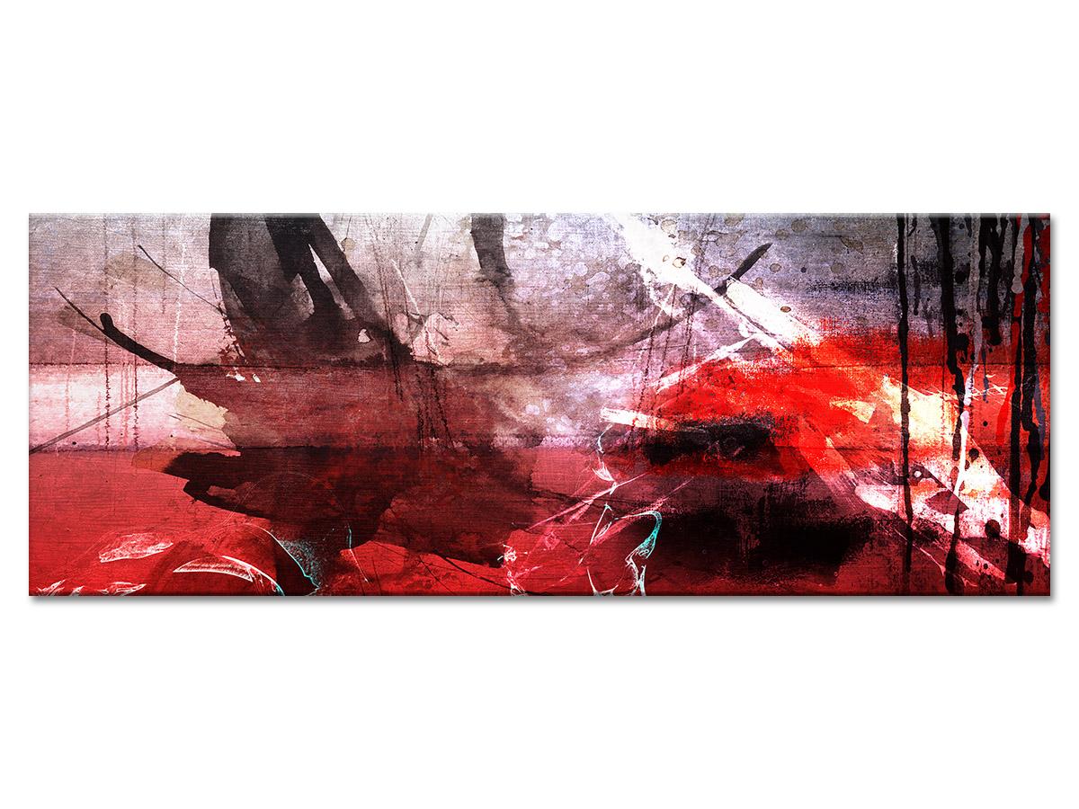 tableau rouge