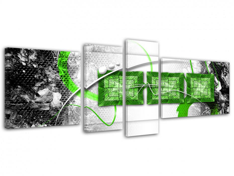 Tableaux muraux design abstrait