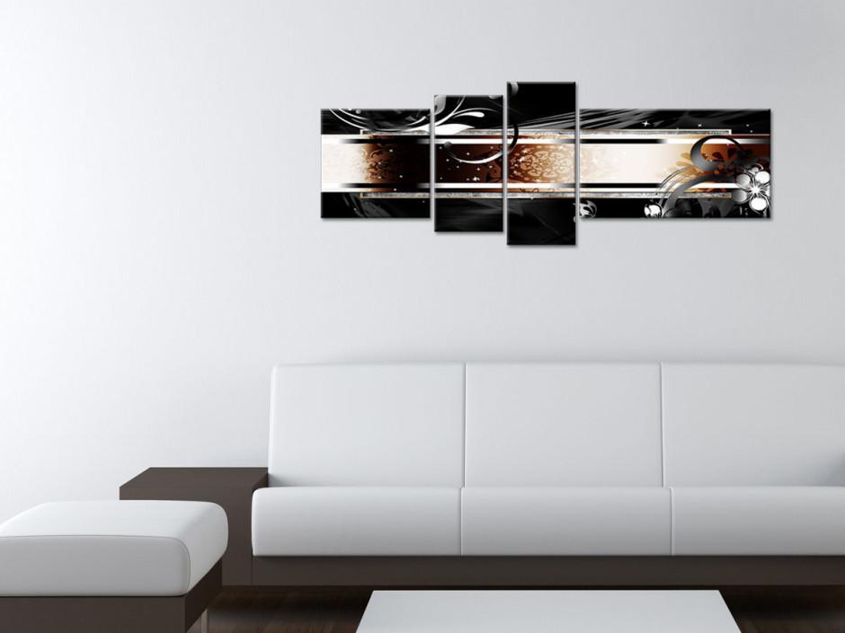 Tableau décoratif mural Abstrait