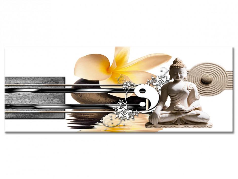 Tableau Aluminium deco zen MIX AND MATCH