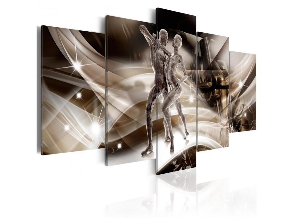 Tableau - Galaxy of Dance