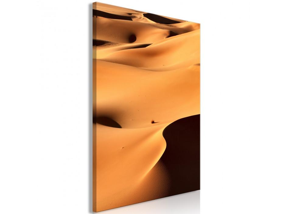 Tableau  Hot Sand (1 Part) Vertical