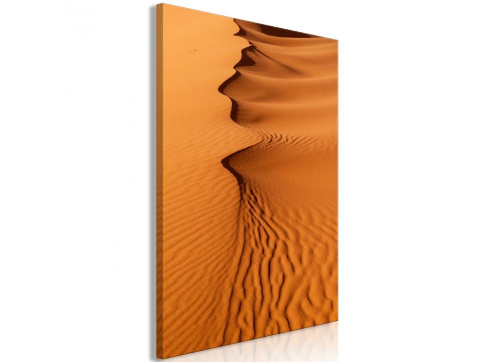 Tableau  Sandy Shapes (1 Part) Vertical