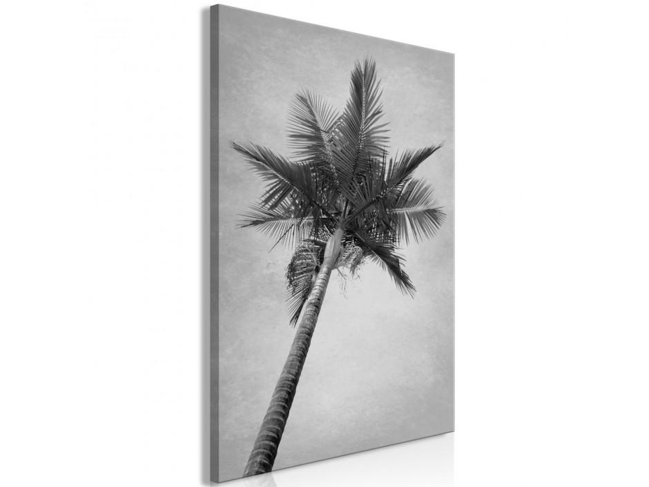 Tableau  High Palm Tree (1 Part) Vertical