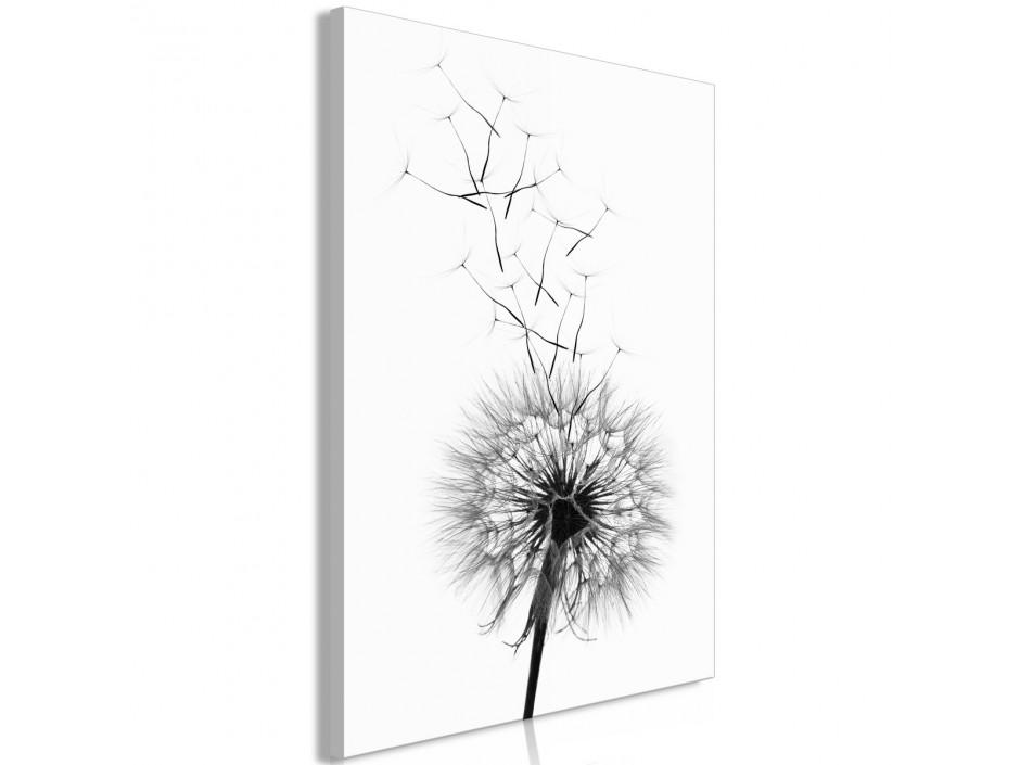 Tableau  Dandelion (1 Part) Vertical
