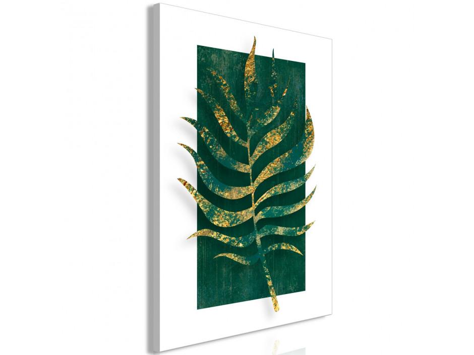 Tableau  Exclusive Nature (1 Part) Vertical