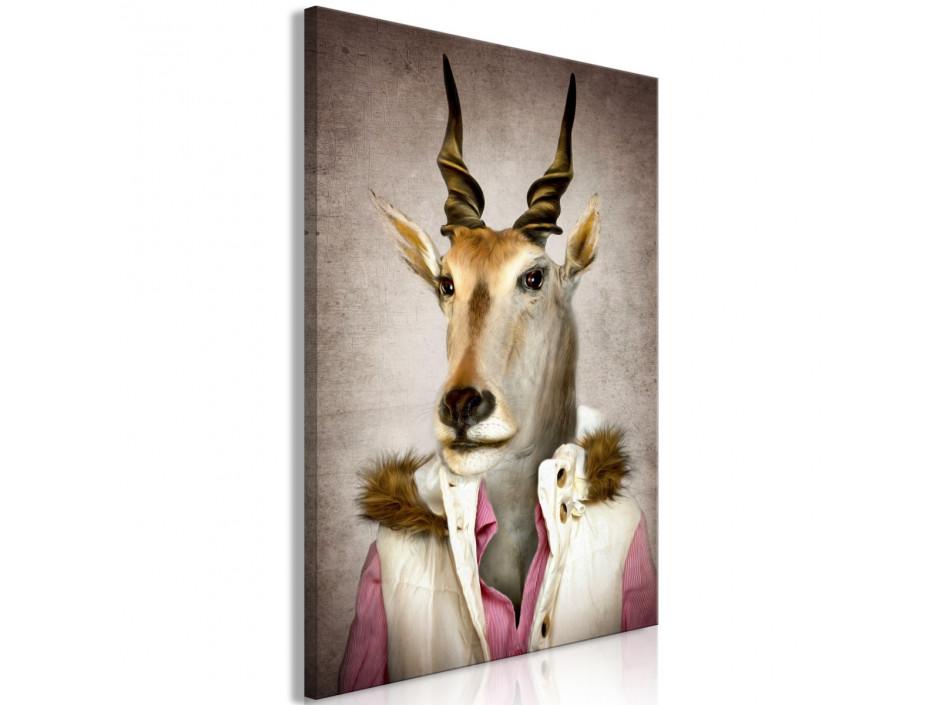 Tableau  Antelope Jessica (1 Part) Vertical