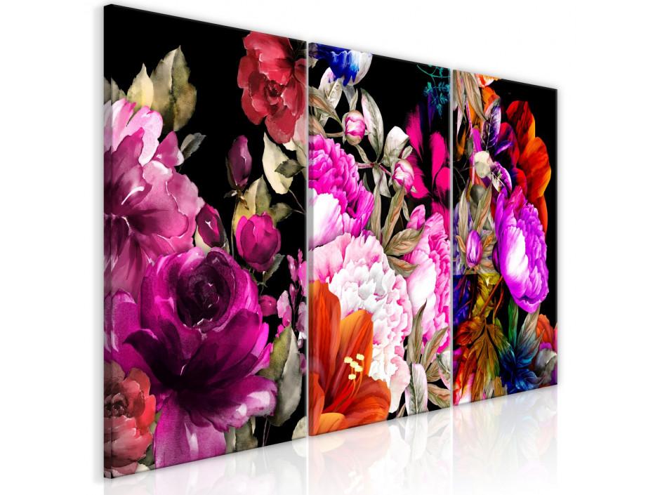 Tableau  Holiday Bouquet (3 Parts)