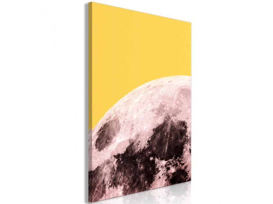Tableau  Sunny Moon (1 Part) Vertical