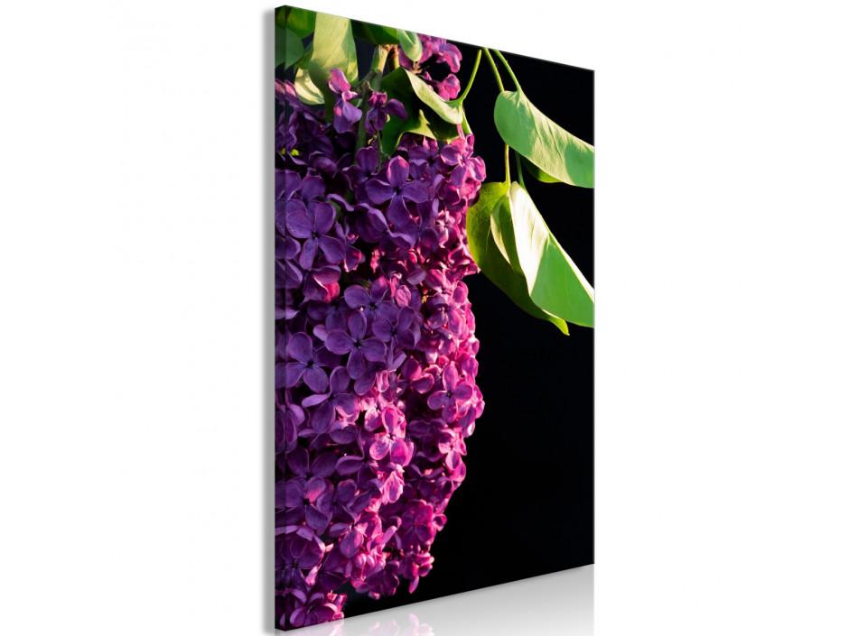 Tableau  Colours of Spring (1 Part) Vertical