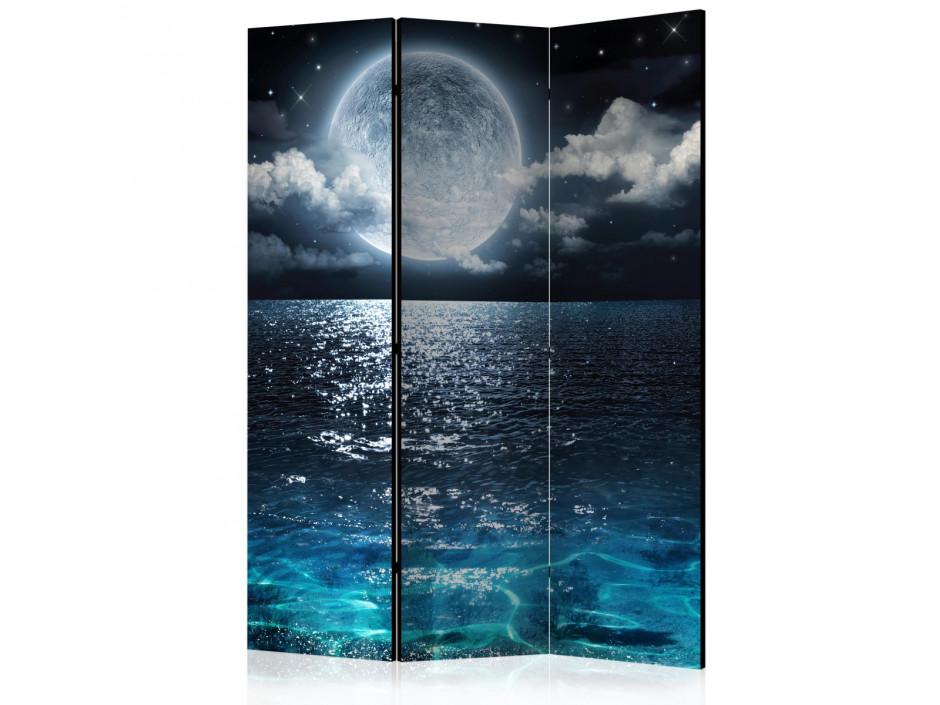 Paravent 3 volets  Blue Lagoon [Room Dividers]