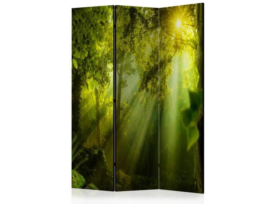 Paravent 3 volets   In a Secret Forest II [Room Dividers]