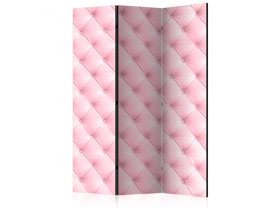Paravent 3 volets  Candy marshmallow [Room Dividers]