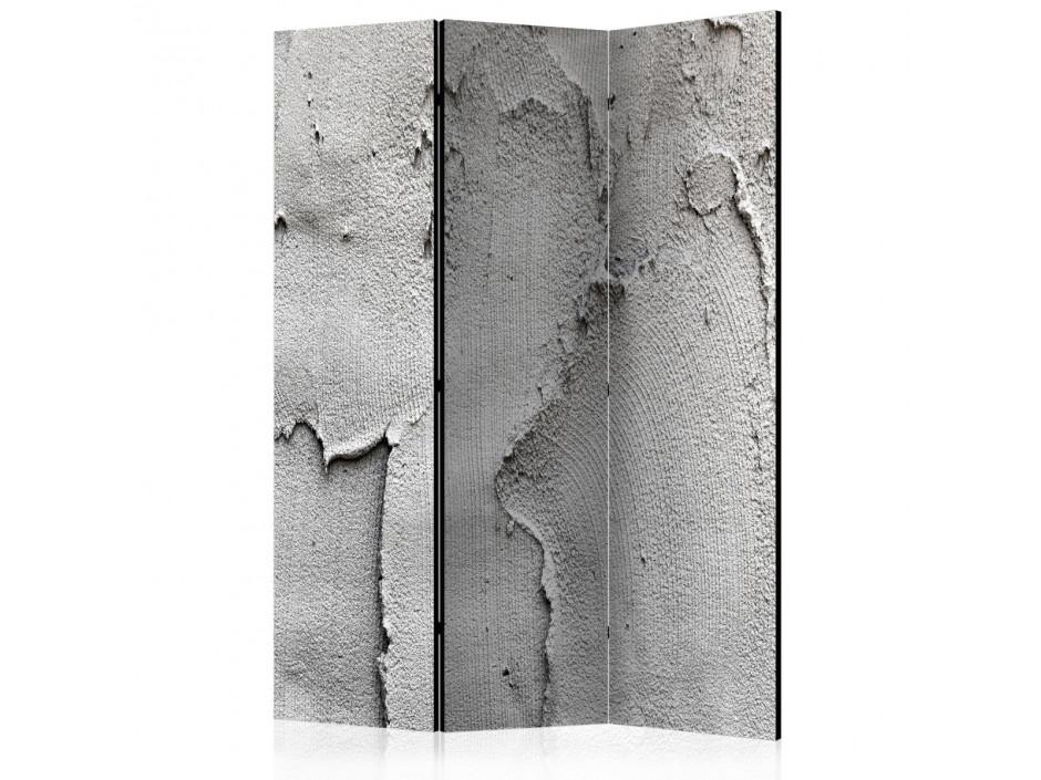 Paravent 3 volets  Concrete nothingness [Room Dividers]