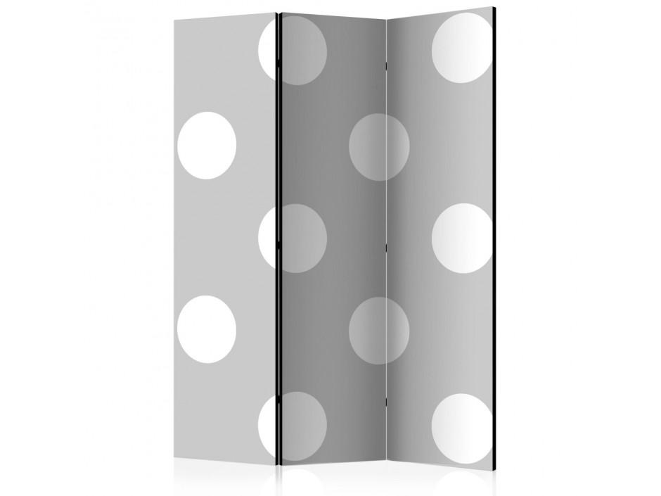 Paravent 3 volets  Charming Dots [Room Dividers]