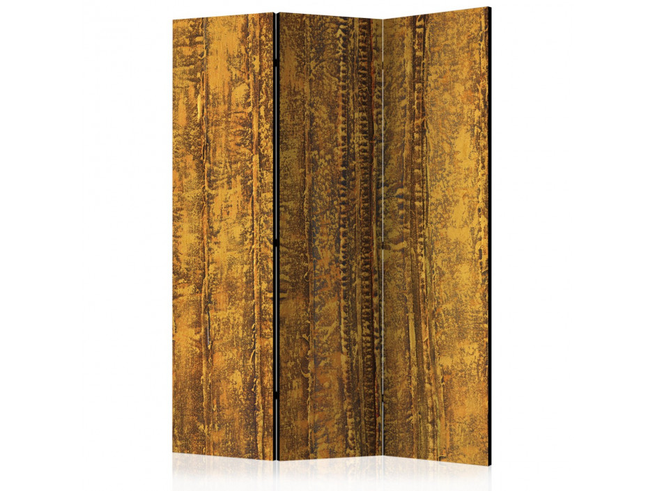 Paravent 3 volets  Golden Chamber [Room Dividers]