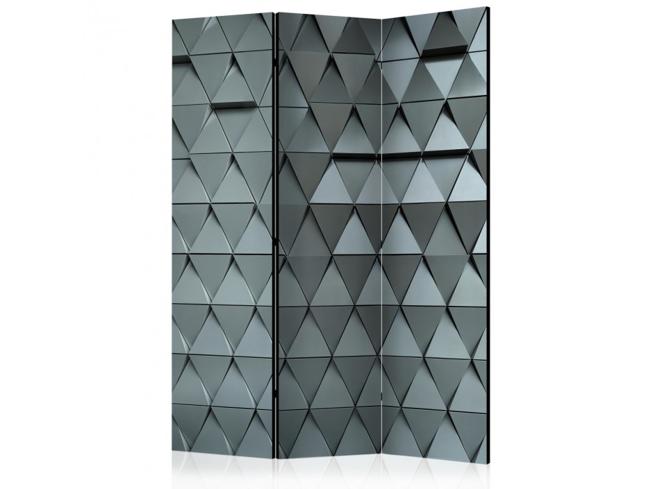 Paravent 3 volets  Metal Gates [Room Dividers]