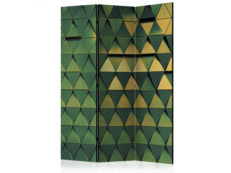 Paravent 3 volets  Dragon Scales [Room Dividers]