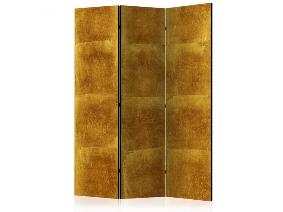 Paravent 3 volets  Golden Cage [Room Dividers]