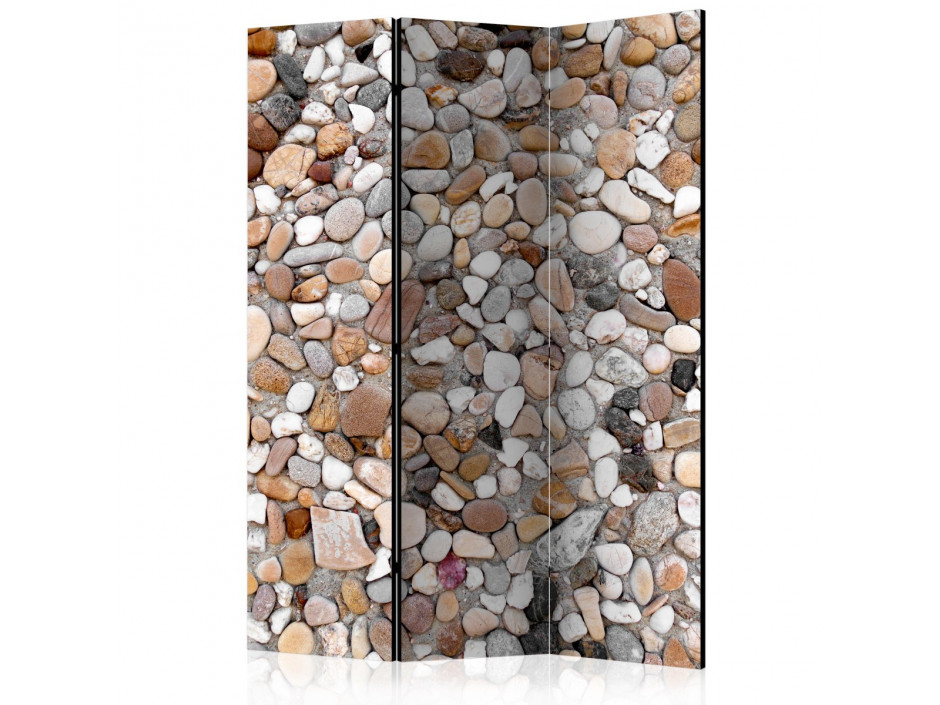 Paravent 3 volets  Stone Beach [Room Dividers]