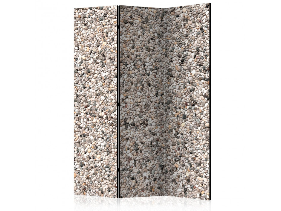 Paravent 3 volets  Stone Charm [Room Dividers]
