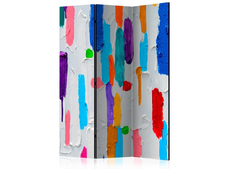 Paravent 3 volets  Color Matching [Room Dividers]