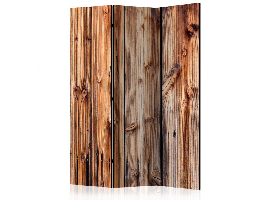 Paravent 3 volets  Wooden Chamber [Room Dividers]