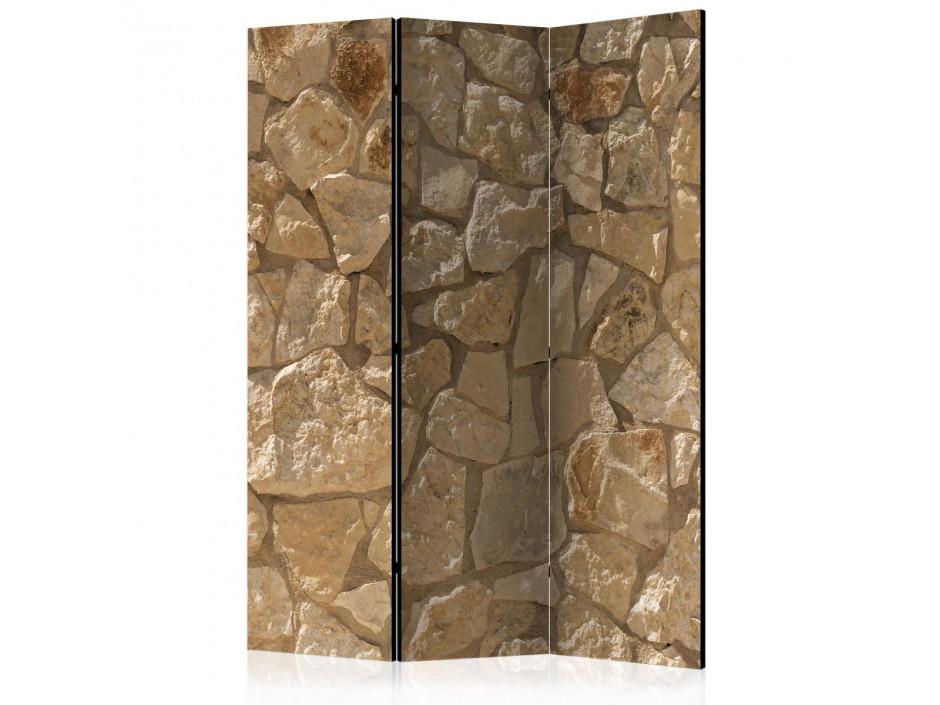 Paravent 3 volets  Solar Monolith [Room Dividers]