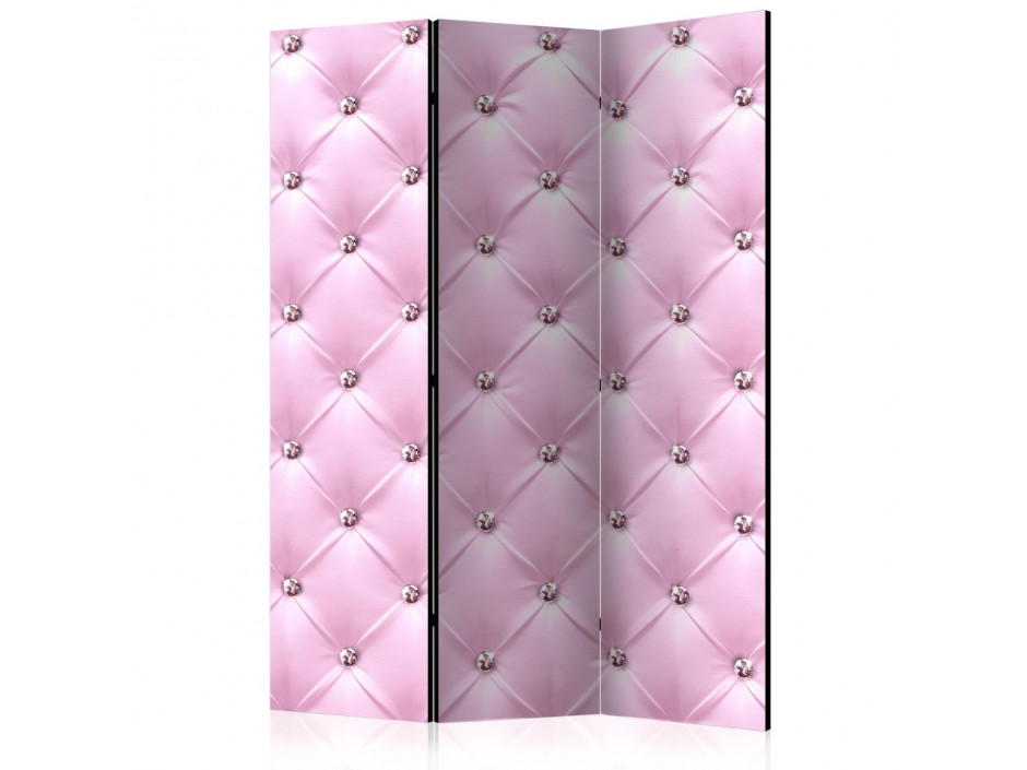 Paravent 3 volets  Pink Lady [Room Dividers]