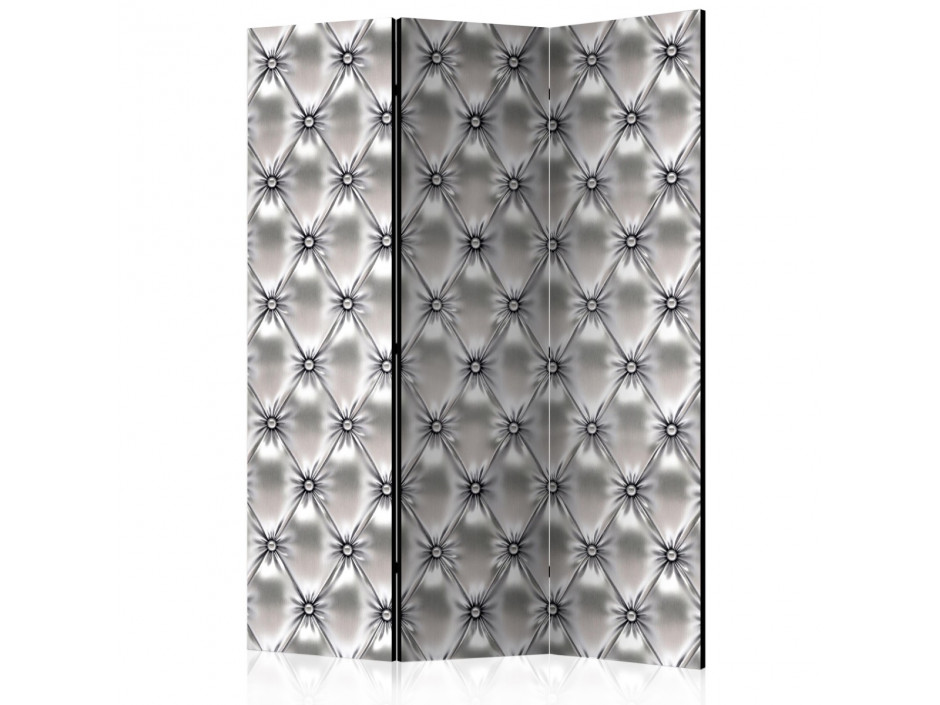 Paravent 3 volets  White Queen [Room Dividers]