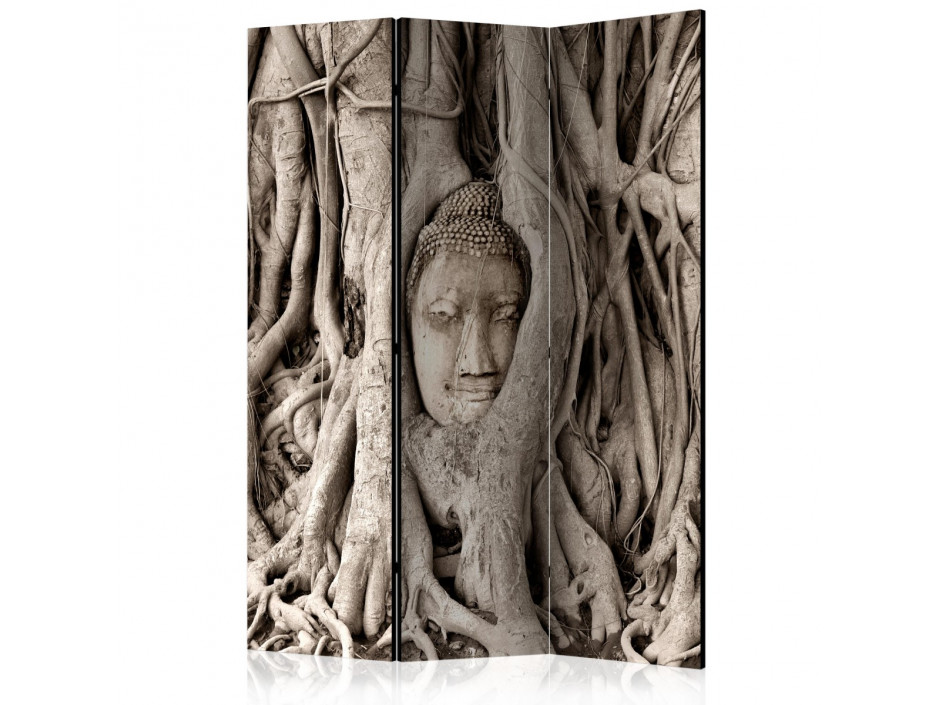 Paravent 3 volets  Buddhas Tree [Room Dividers]