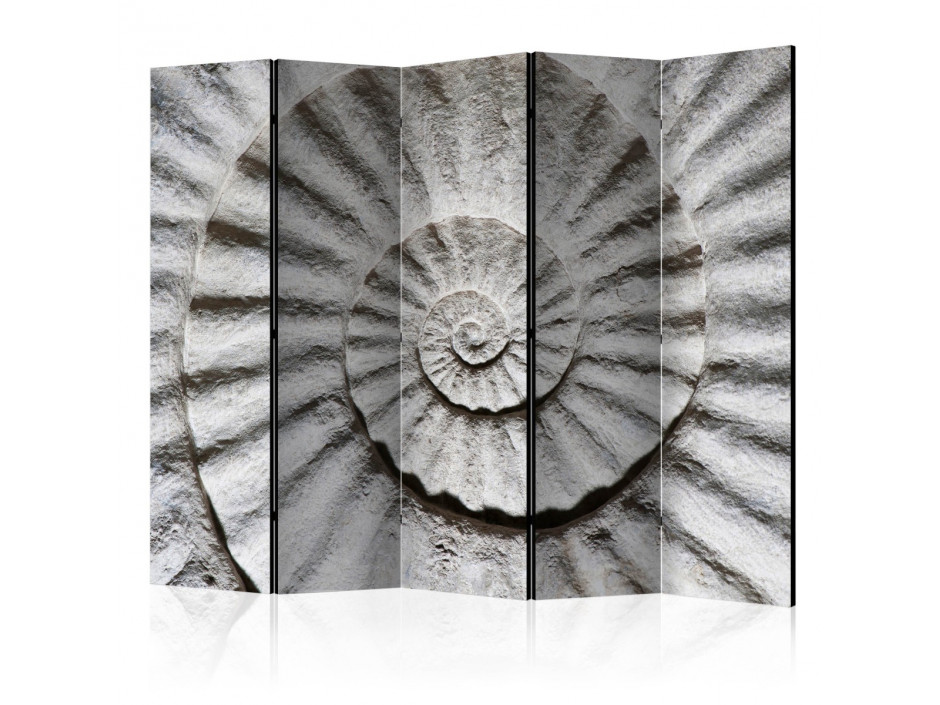 Paravent 5 volets  Shell II [Room Dividers]