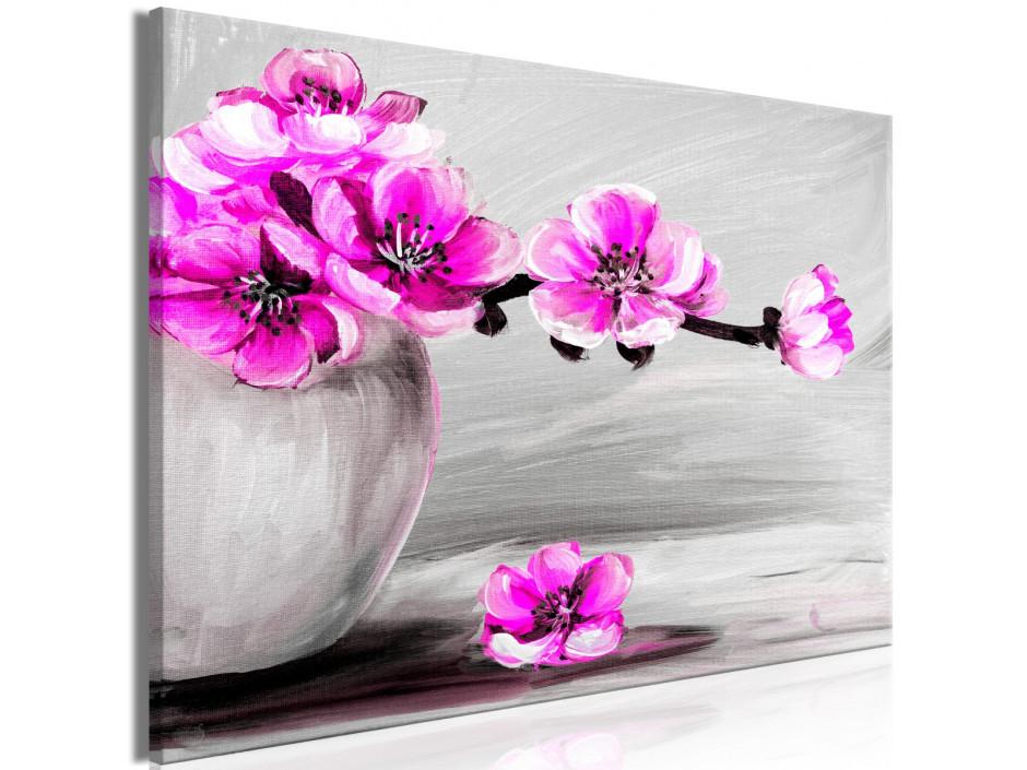 Tableau  Lightness of Light (1 Part) Wide Pink