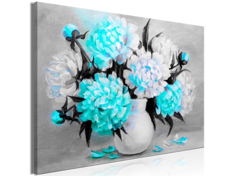 Tableau  Fragrant Colours (1 Part) Wide Blue