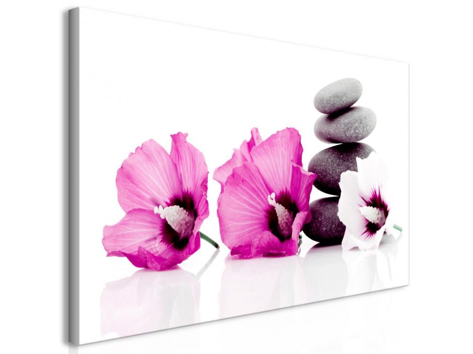 Tableau  Calm Mallow (1 Part) Pink