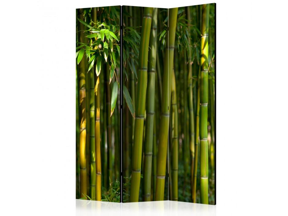 Paravent 3 volets  Oriental Garden [Room Dividers]