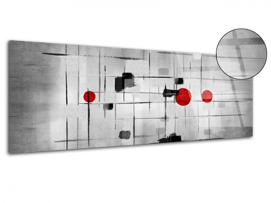 Tableau plexiglas panoramique moderne