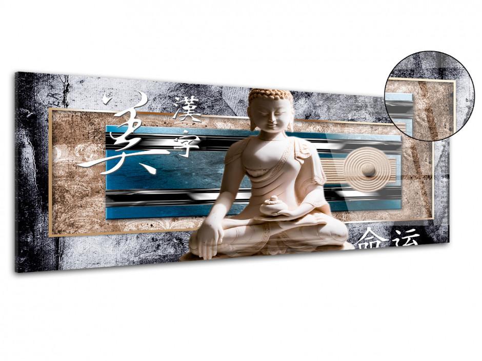 Tableau plexiglas panoramique JAPON