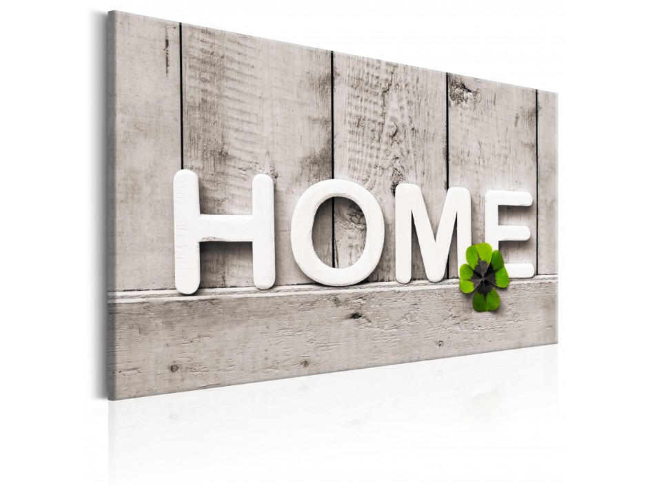 Tableau  Happy Home