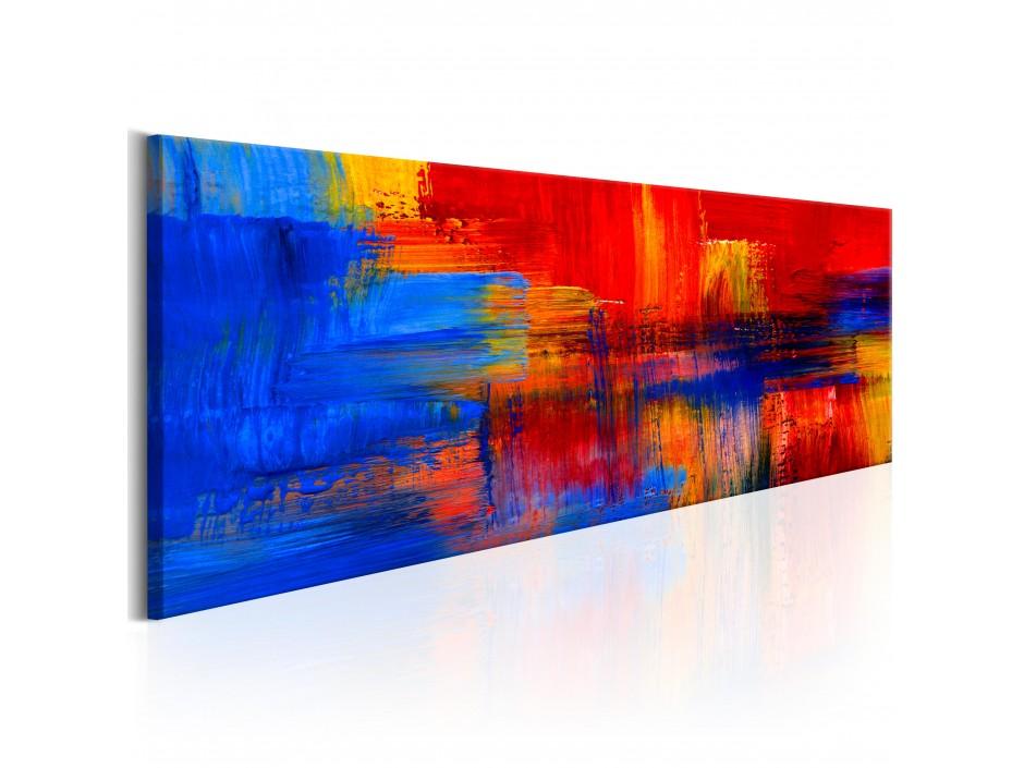 Tableau  Colour of Passion