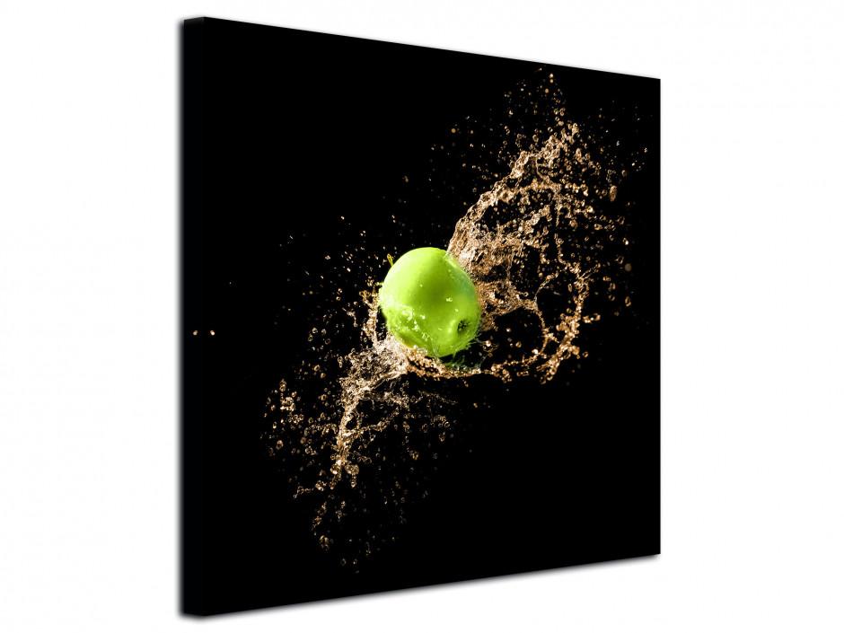 Tableau design Pomme Verte