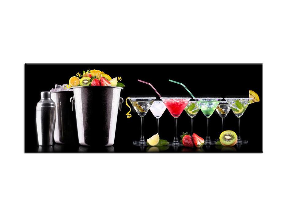 Tableau déco photo Cocktail Party