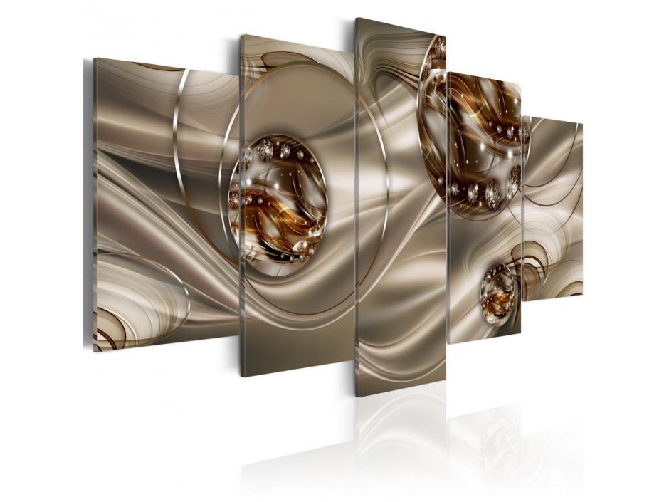 Tableau  Enchanted Bronze