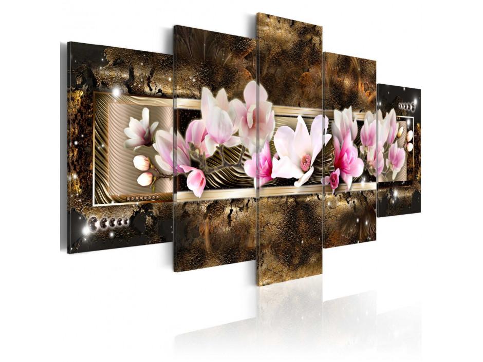 Tableau - The dream of a magnolia