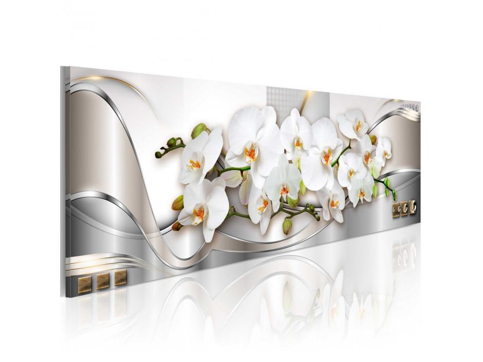 Tableau - Orchids II