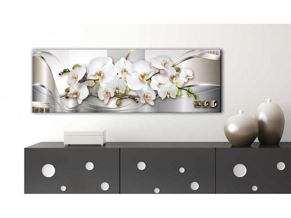 Tableau  Orchids II