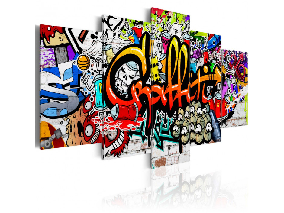 Tableau - Colourful Style