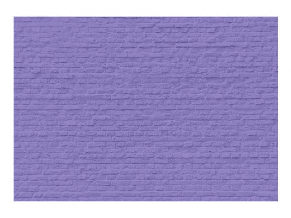 Papier peint  Inspiration de bruyère