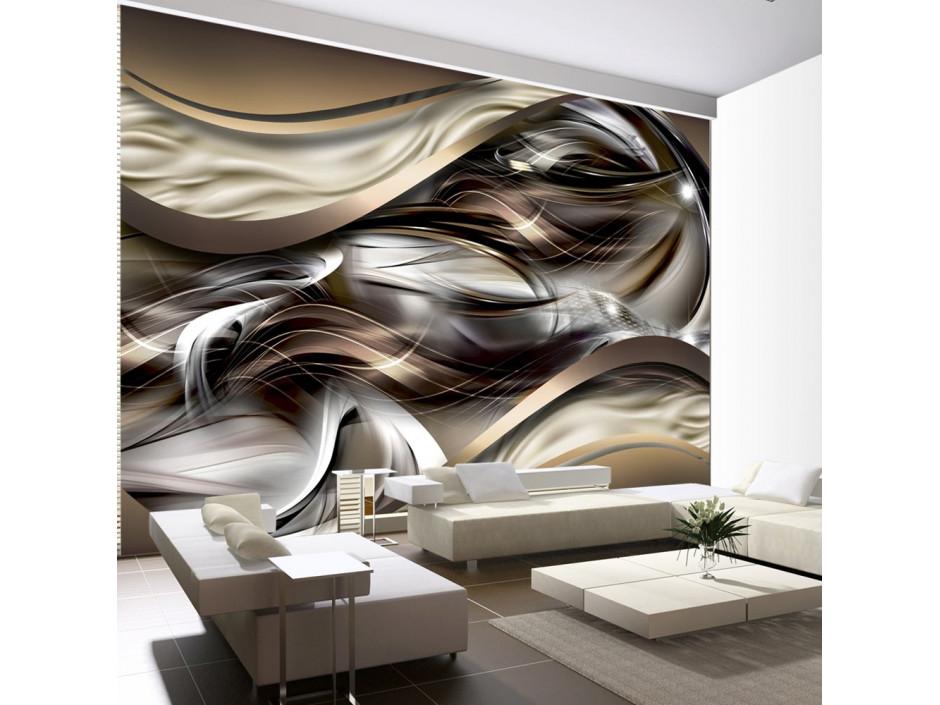 Papier peint - Amber winds